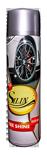 اسپری شاین لاستیک 350ML