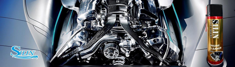 اسپری موتور شوی
