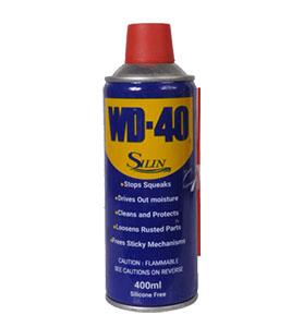 اسپری WD40